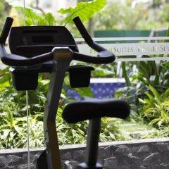 Отель Fraser Suites Hanoi фитнесс-зал фото 2