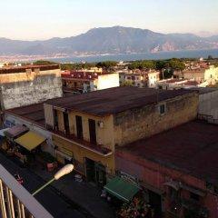 Отель Casa Leopardi Торре-дель-Греко балкон