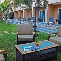 Nova Platinum Hotel фото 4