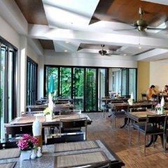 Отель Baan Karon Resort питание фото 3