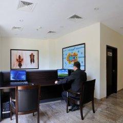 Отель Рамада Ташкент удобства в номере