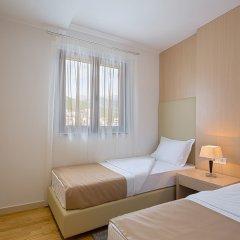 Отель Spaska Черногория, Будва - отзывы, цены и фото номеров - забронировать отель Spaska онлайн комната для гостей фото 5