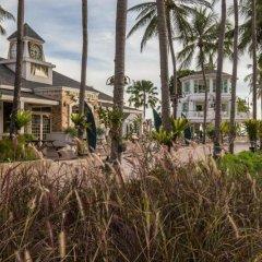 Отель Ambassador City Jomtien Pattaya (Marina Tower Wing) Таиланд, На Чом Тхиан - отзывы, цены и фото номеров - забронировать отель Ambassador City Jomtien Pattaya (Marina Tower Wing) онлайн фото 2