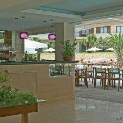 Отель Renaissance Hanioti Resort Греция, Ханиотис - отзывы, цены и фото номеров - забронировать отель Renaissance Hanioti Resort онлайн питание