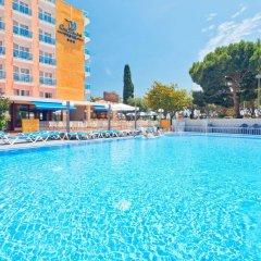 Отель H·TOP Cartago Nova бассейн фото 3