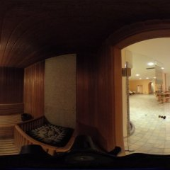 Hotel Stella Montis сауна