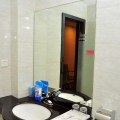 Xinken Hostel ванная фото 2