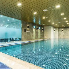 ENA Suite Hotel Namdaemun бассейн