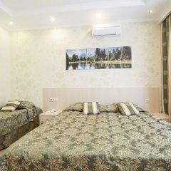 Бутик-отель Ахиллеон Парк комната для гостей фото 8
