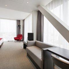 Отель Corendon Vitality Hotel Amsterdam Нидерланды, Амстердам - 4 отзыва об отеле, цены и фото номеров - забронировать отель Corendon Vitality Hotel Amsterdam онлайн комната для гостей фото 5
