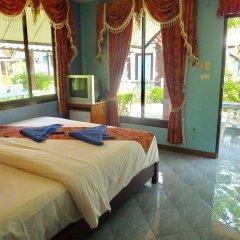 Отель Blue Andaman Lanta Resort Ланта детские мероприятия фото 2