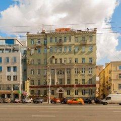 Беар хостел Маяковская
