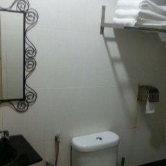 Soho City Hotel ванная