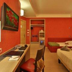 Отель Best Western Porto Antico Генуя спа