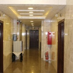 Отель Al Dyafah Furnished Apartment Иордания, Амман - отзывы, цены и фото номеров - забронировать отель Al Dyafah Furnished Apartment онлайн интерьер отеля фото 2