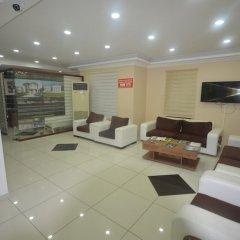 Zehra Hotel Турция, Олудениз - отзывы, цены и фото номеров - забронировать отель Zehra Hotel - All Inclusive онлайн интерьер отеля фото 2