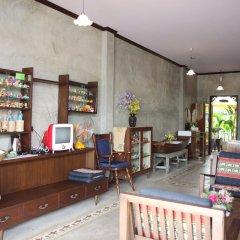 Отель Bangluang House Таиланд, Бангкок - отзывы, цены и фото номеров - забронировать отель Bangluang House онлайн питание фото 2