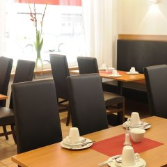 Отель Isartor Германия, Мюнхен - 1 отзыв об отеле, цены и фото номеров - забронировать отель Isartor онлайн интерьер отеля фото 3