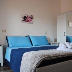 Отель B&B AnnaVì Бари комната для гостей