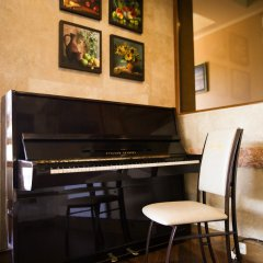 Отель Jupiter hotel Армения, Цахкадзор - 2 отзыва об отеле, цены и фото номеров - забронировать отель Jupiter hotel онлайн интерьер отеля фото 2