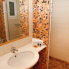 London Hotel ванная