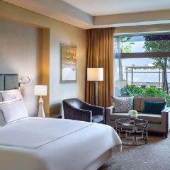 Отель Swissotel Al Ghurair Dubai Дубай комната для гостей фото 2