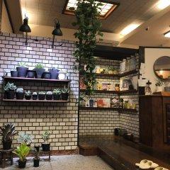 Отель Sueyoshi Беппу питание