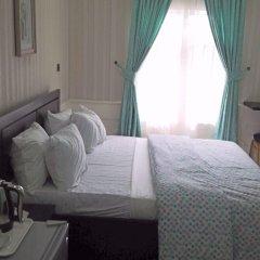 Отель Queen Idia Suites комната для гостей фото 3