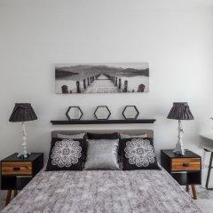 Апартаменты Good Time Apartment комната для гостей фото 4