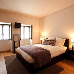 Отель Casa Da Quinta De Vale D' Arados Португалия, Байао - отзывы, цены и фото номеров - забронировать отель Casa Da Quinta De Vale D' Arados онлайн комната для гостей фото 4