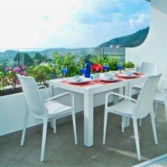 Апартаменты Kata Ocean View Sea View Apartment пляж Ката балкон