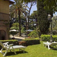 Отель Verdeborgo Италия, Гроттаферрата - отзывы, цены и фото номеров - забронировать отель Verdeborgo онлайн фото 16