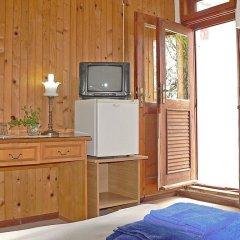 Отель Kalina Болгария, Генерал-Кантраджиево - отзывы, цены и фото номеров - забронировать отель Kalina онлайн удобства в номере