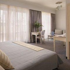 Отель Airotel Stratos Vassilikos Афины комната для гостей фото 5