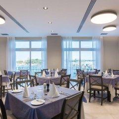 Отель The Waterfront Hotel Мальта, Гзира - отзывы, цены и фото номеров - забронировать отель The Waterfront Hotel онлайн помещение для мероприятий