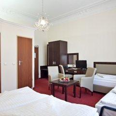 Novum Hotel Graf Moltke Гамбург фото 3