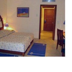 Отель Bravo Djerba Тунис, Мидун - отзывы, цены и фото номеров - забронировать отель Bravo Djerba онлайн комната для гостей фото 3