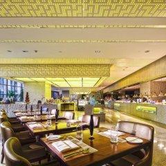 Отель Crowne Plaza Chengdu West питание