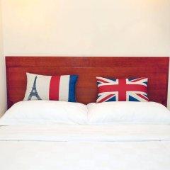 Ole London Hotel комната для гостей фото 3