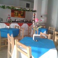 Отель Marlyn Пуэрто-Вальярта гостиничный бар