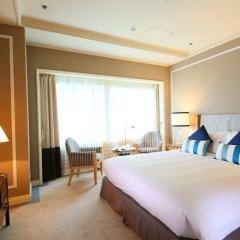 Отель Uraku Aoyama Токио комната для гостей