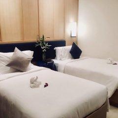 Отель Sabai Resort by MANATHAI Surin Таиланд, Камала Бич - отзывы, цены и фото номеров - забронировать отель Sabai Resort by MANATHAI Surin онлайн комната для гостей фото 2