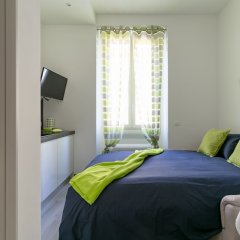 Апартаменты Notami - Green Studio Милан комната для гостей