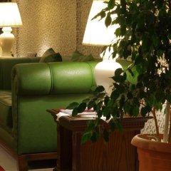 Karadede Hotel Чешме интерьер отеля фото 3