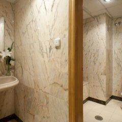 Отель Apartamentos Los Girasoles II ванная