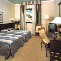 Отель Lugano Torretta Италия, Маргера - 1 отзыв об отеле, цены и фото номеров - забронировать отель Lugano Torretta онлайн комната для гостей фото 3