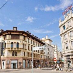 Отель Corso Падуя