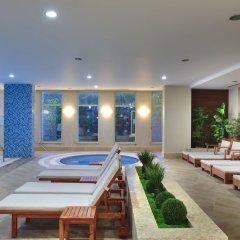 Sunis Evren Resort Hotel & Spa – All Inclusive Сиде сауна