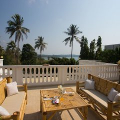 Отель Villa Sealavie фото 5