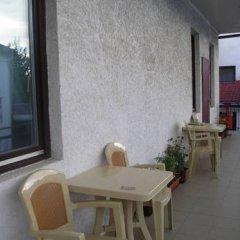 Гостевой Дом Виктория балкон